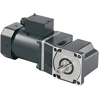 High Power AC Gear Motors